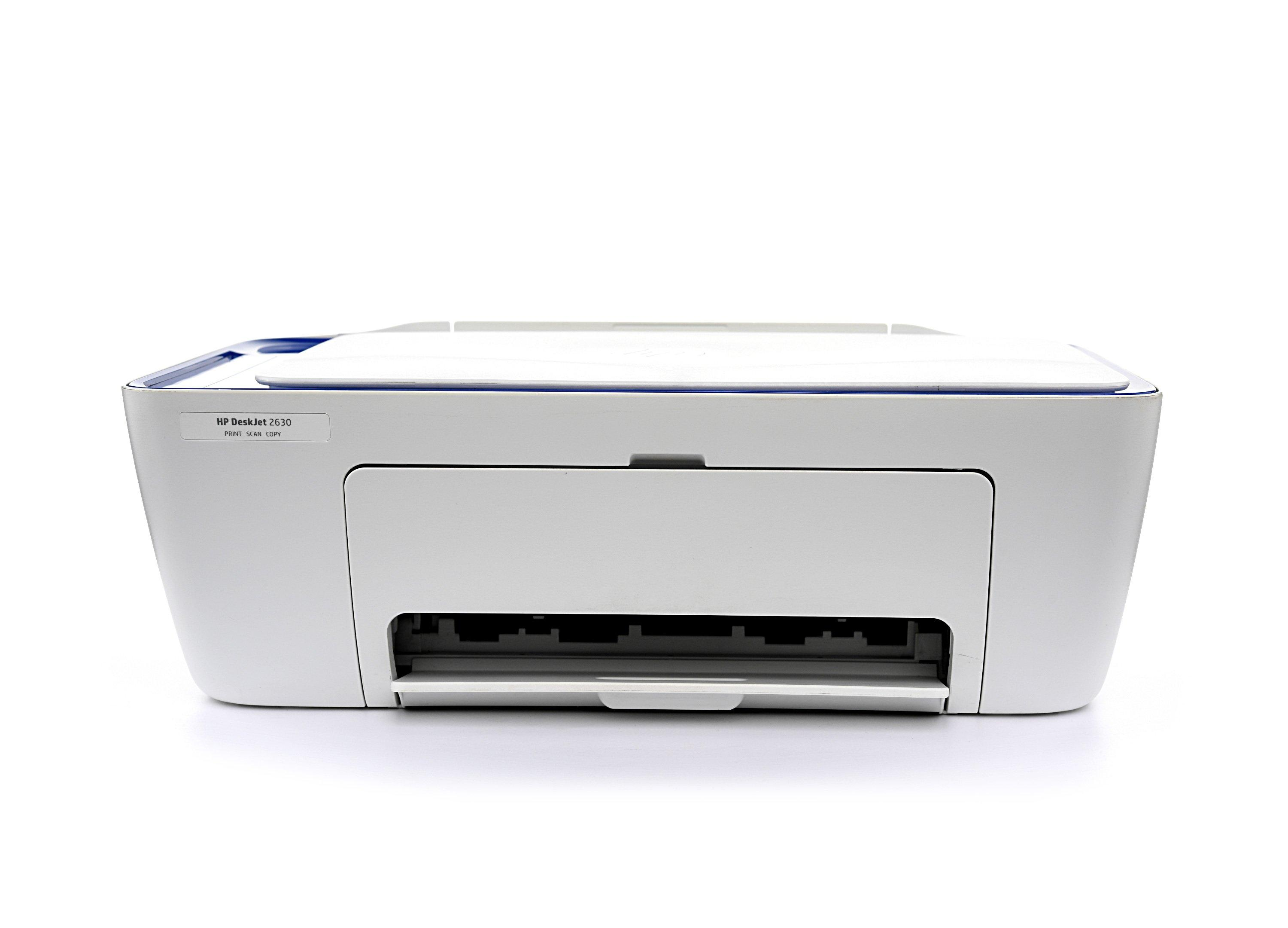 HP DeskJet 2630 All-in-One Prnter - Print, copy, scan, wireless