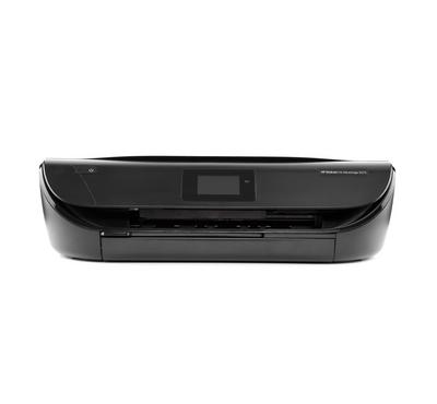 HP DeskJet Ink Advantage 5075 All-in-One Printer- Black