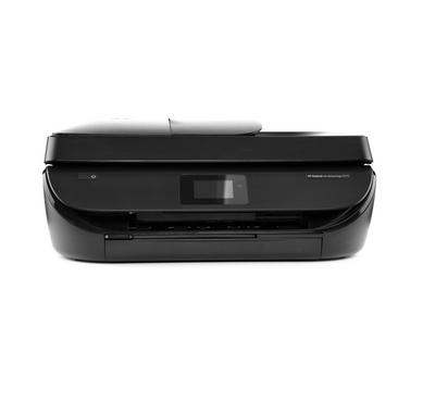 HP DeskJet Ink Advantage 5275 All-in-One Printer, Print, scan, copy, and fax, Wireless - Black