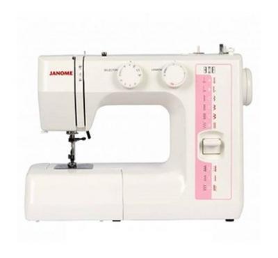 Janome 12 Stiches Sewing Machine