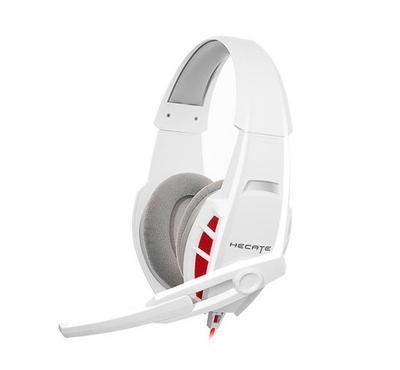 Edifier GAMMATERA G2 2m Gaming Headset With Mic 40mm White