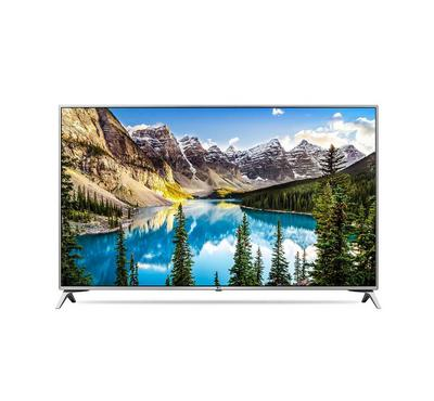 LG 49 inch Smart LED TV UHD 4K, IPS Display, Black