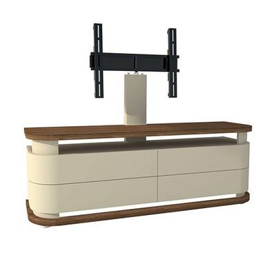 Bismot TV Stand, suitable for 32 to 60 Inch, 135 cm