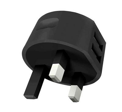 Mili DOLPHIN Mobile Wall Charger UK Plug With Lightning