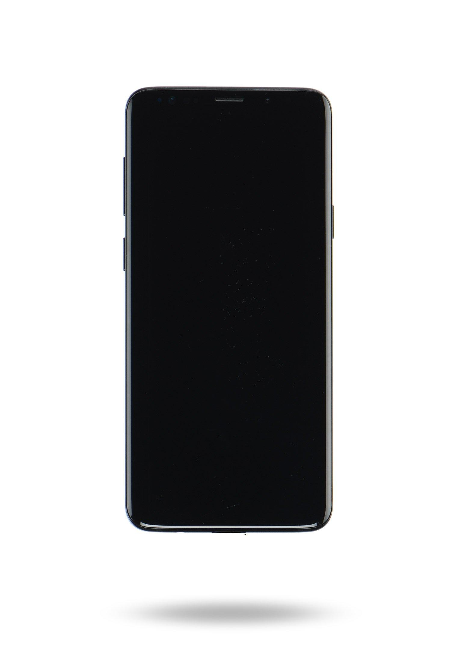 Samsung Galaxy S9 Plus,128GB, Black
