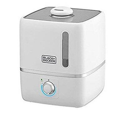 Black & Decker Air Humidifier, 3.0L, 900w, 25-28 Sqm Coverage