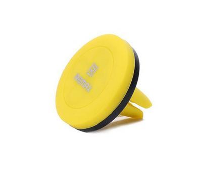 ريماكس، حامل سيارة مغناطيسي، أصفر