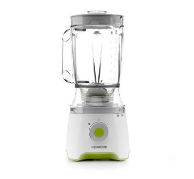 Kenwood, Chopper 3 in 1, 1000W, White
