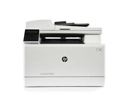 HP MFP Color LaserJet Pro Printer,Print, Copy, Scan, Fax, Wireless