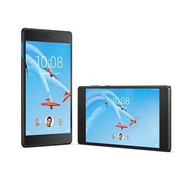 Lenovo Tab 4, 7 Inch, 3G, WiFi, 16GB, Black