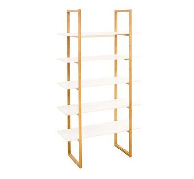 Shelf 5-Tier, Size 100X40X20Cm