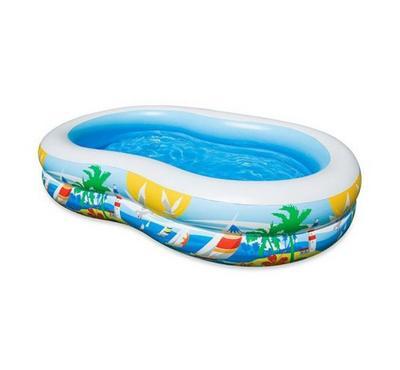 Intex Paradise Lagoon Pool