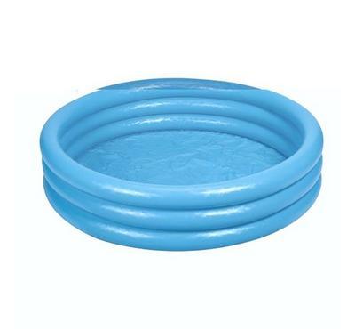 انتكس حوض سباحة أزرق  بسعة 89 غالون