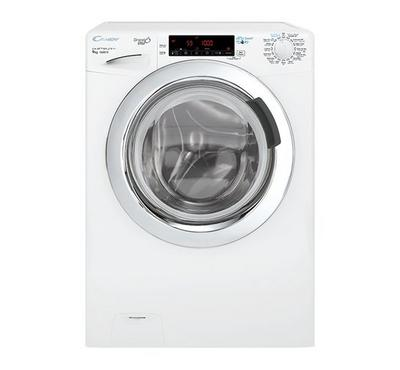 Candy 9kg Freestanding Front Load Washing Machine White