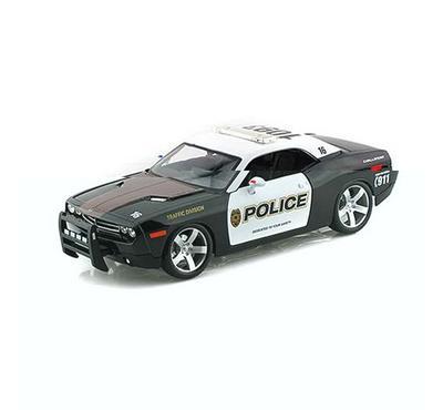 Maisto 1:18 Dodge Challenger Police