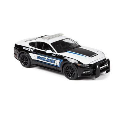 Maisto 1:18 Ford Mustang  Gt Police