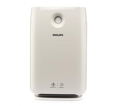Philips Comfort 2000 Series with AeraSense Air Purifier