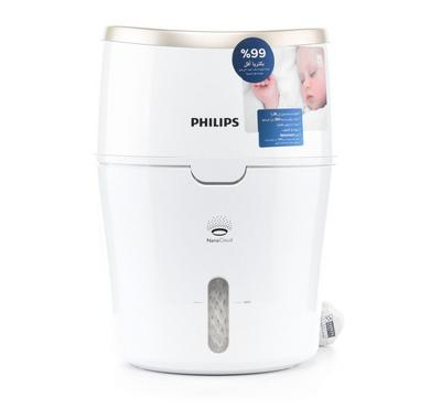 Philips Humidifier Series 2000, Hygienic humidification