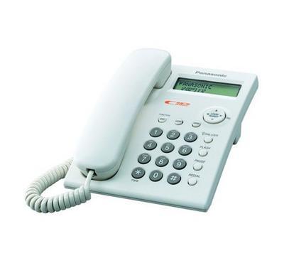 PANASONIC Landline, Caller ID, Phonebook