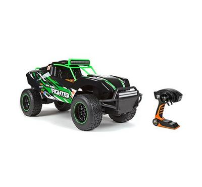 Maisto 1:6 RC Off Road Rock Fighter