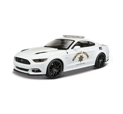 Maisto 1:24 Diecast 2015 Ford Mustang GT