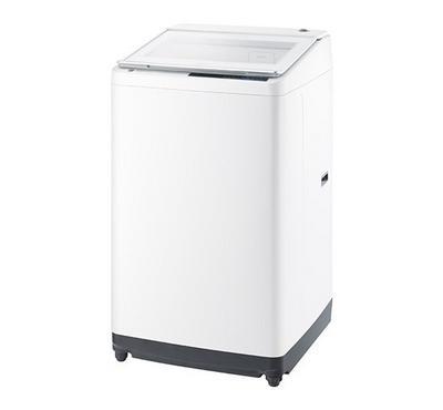 Hitachi Top Load Fully Automatic Washing Machine, 10KG, White
