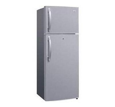 Haier Refrigerator,Gross 311 Ltr , Net Capacity 290, Silver