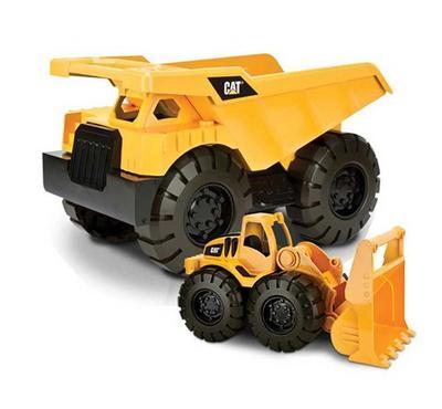 Nikko, Big Truck toy