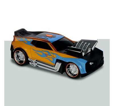 سيارة سباق بالريموت كنترول توندكشن