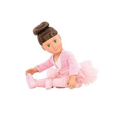 DELUXE SYDNEY LEE DOLL