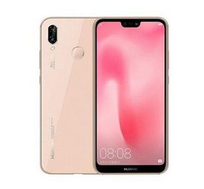 Huawei Nova 3E 4G Dual Sim Pink