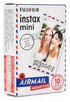 Fujifilm instax mini airmail Instant Film (10 PICS)