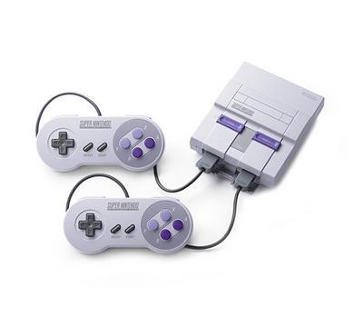 Nintendo Super NES Classic Mini