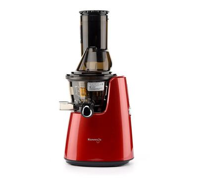 Kuvings, Juicer, 240W, Red