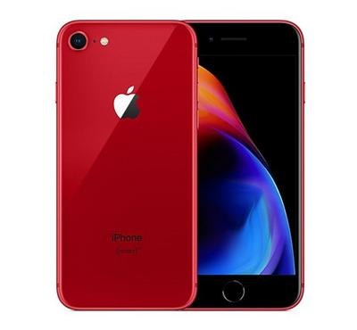 Apple iPhone 8, 64GB, Product Red Special Edition