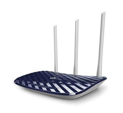 AC750 Wireless Dual Band Router