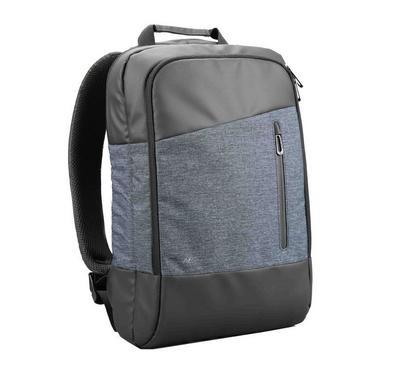 لافينتو حقيبه ظهر للاب توب 15.6بوصة, أسود/أزرق