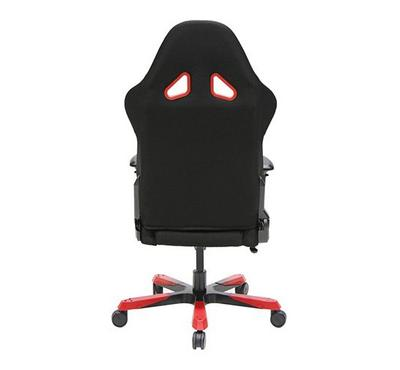 Dxracer Tank Series Gaming Chair Black and Red