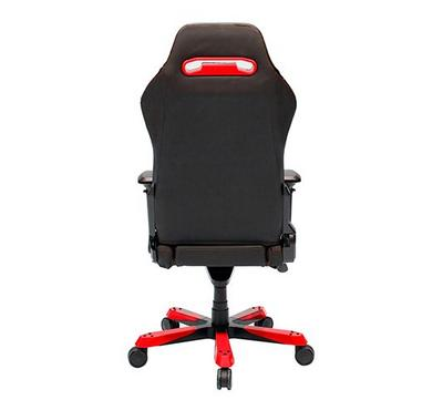 Dxracer Iron Series Gaming Chair Black and Red
