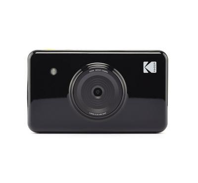 KODAK Mini SHOT Wireless 2 in 1 instant camera, Black