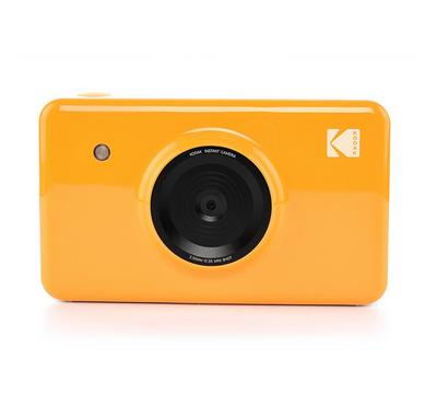 KODAK Mini SHOT Wireless 2 in 1 instant camera, Yellow