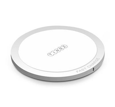 TINGZ Fast wireless charge 10W, White