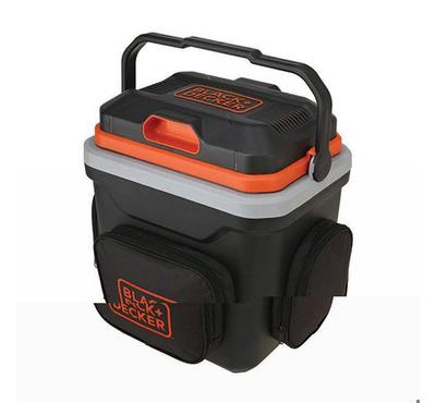 BLACK & DECKER B&D 24L cooler & warmer with acc. pockets