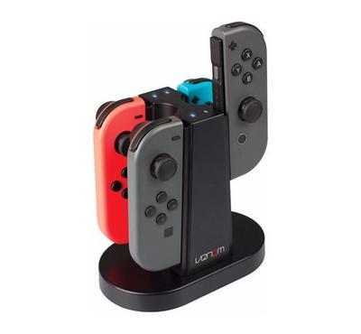 Nintendo Switch Charging Station