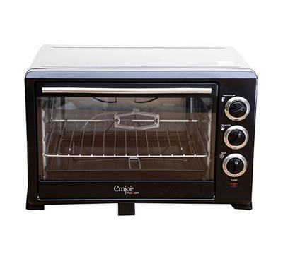 Emjoi Power 65L Electric Oven Toaster With Convection 2200W