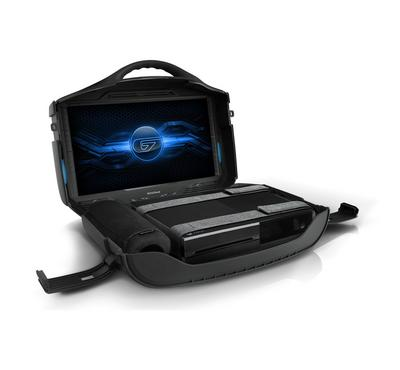 GAEMS Vangaurd personal gaming monitor 19 inch