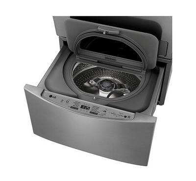 LG Mini Washer, Top Load 2kg, Slim DD Motor, Soft Touch Panel, Smart Diagnosis