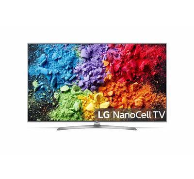 LG 65 Inch 4K UHD Smart TV