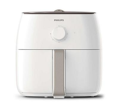 Philips Airfryer XXL Viva Collection, 1.4 kg, 2225W, White