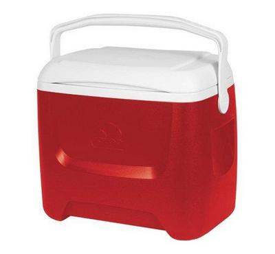 Igloo Island Breeze Coolbox